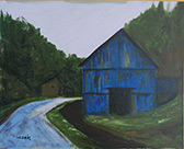 tennessee landscape paintings