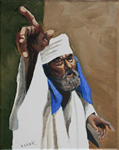 pharisee painting