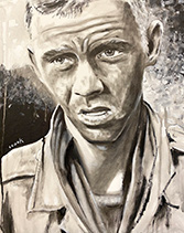 georgia vietnam war artists